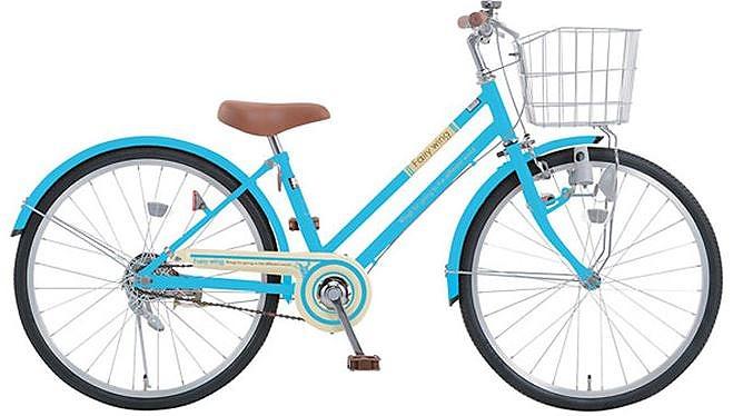 小学生高学年自転車