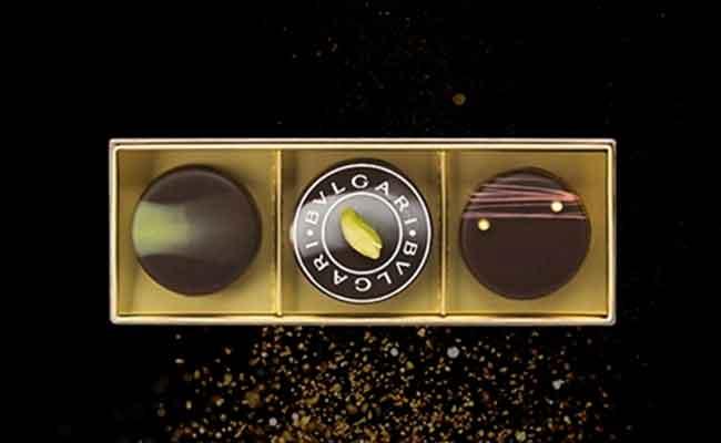 バレンタイン2020年ブルガリのチョコは通販できる?本命におススメ♪ 1