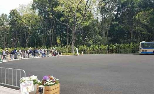 里山ガーデン(横浜2019)へのアクセス方法は車or徒歩?駐車場は無料?犬連れOK? 4