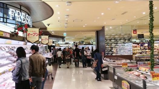 ジョイナステラス二俣川2Fフロアガイド惣菜食品ローゼン売り場内容を画像で紹介! 24