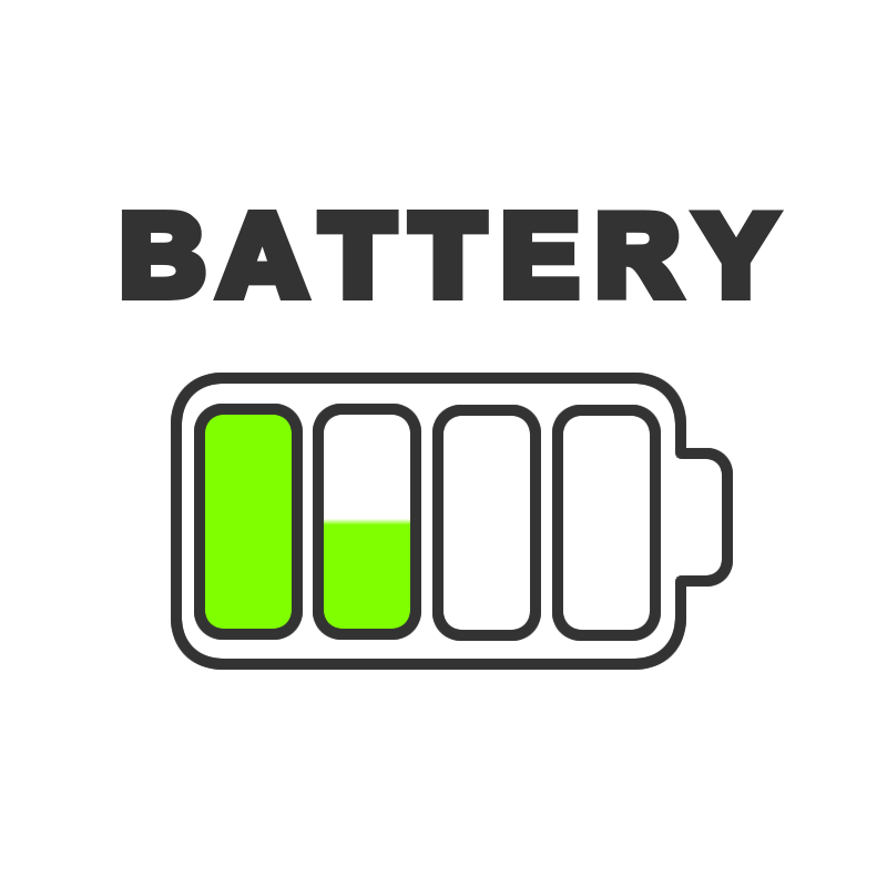 バッテリー