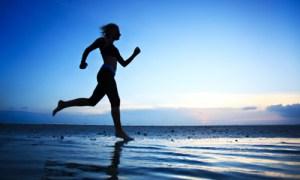 RunningNight
