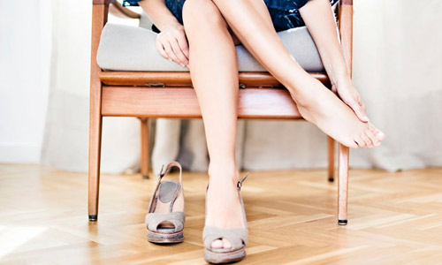 795845f2c04 Υγεία-Ευεξία | Τα ψηλοτάκουνα κάνουν κακό στην υγεία σας! | Όμορφα ...