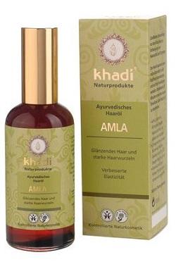 khadi amla hair oil