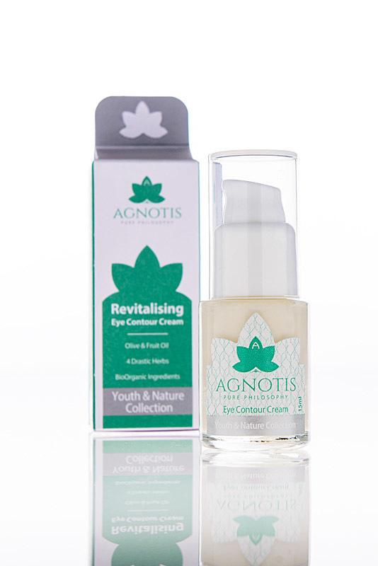 agnotis eye cream
