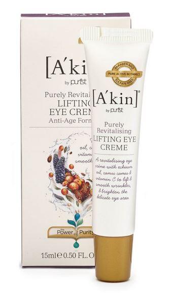 akin eye cream