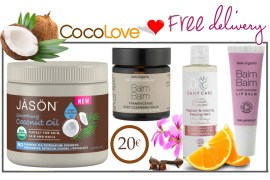 cocolove try me kit