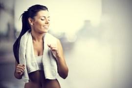 gymwoman