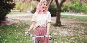 pink-hair