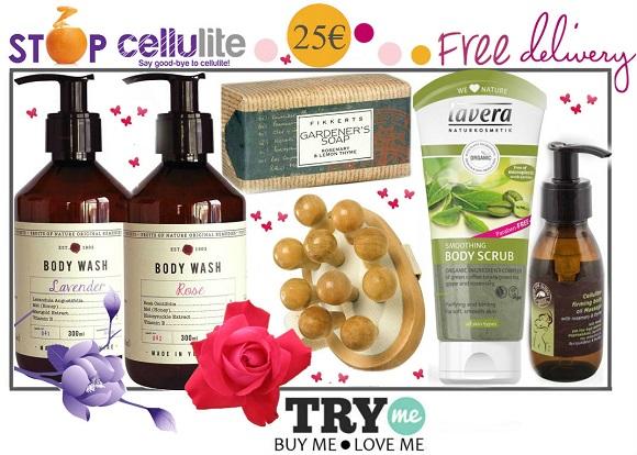 stop cellulite box teliko