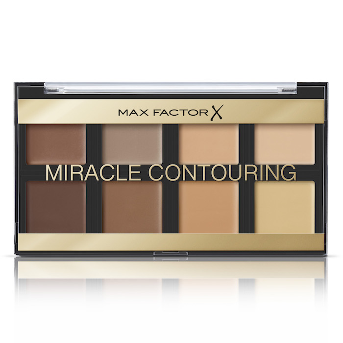 Max Factor Miracle Contouring Palette 2