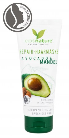 cosnature_Repair_Haarmaske_Avocado