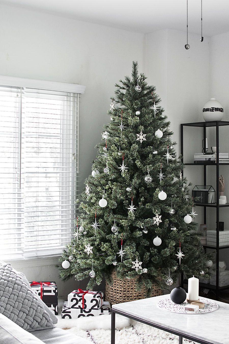 χριστουγεννιάτικη διακόσμηση1