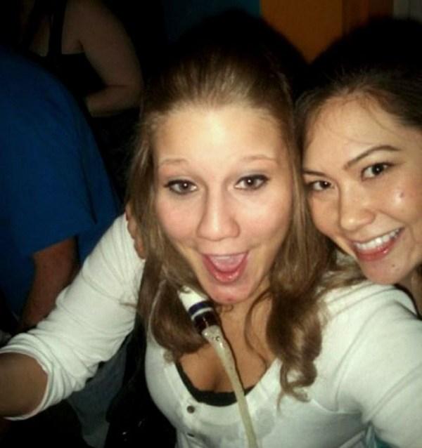 Прикольные фото пьяных девушек и парней. — Ассорти