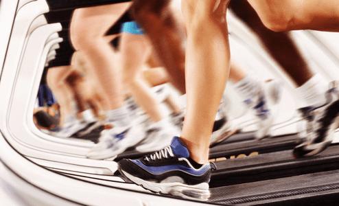 アラフォーダイエット03「ランニングは低速でも歩かず走り続けるのが効果的」