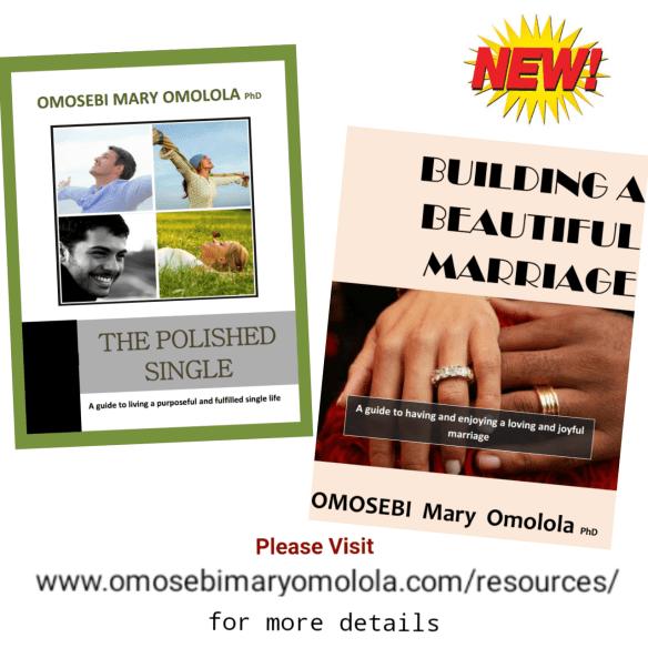 Omosebi E-books