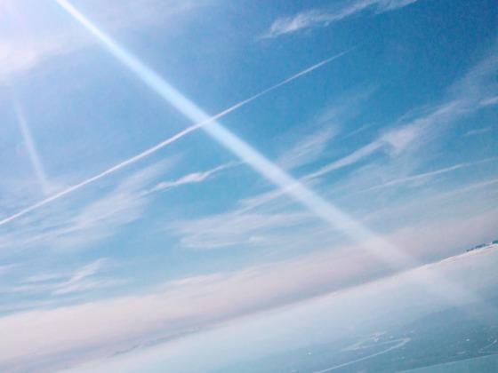 仙台の青空