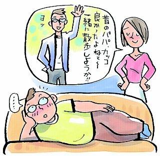 食べ過ぎと運動不足が病気を作る