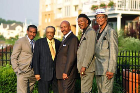 ThePersuasions
