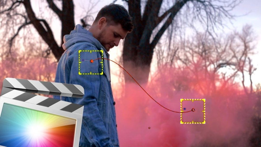 How To Create Final Cut Pro X EFFECTS