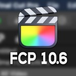 What's new in Final Cut Pro 10.6