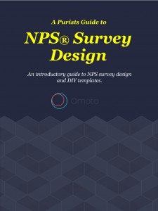 Guide to NPS Survey