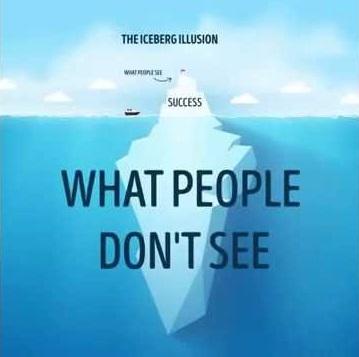 Allianz NPS Iceberg