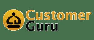 CX Managers Customer Guru logo