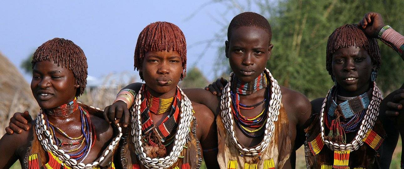 Omo Valley Ethiopia tours