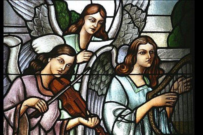Angels-are-still-singing