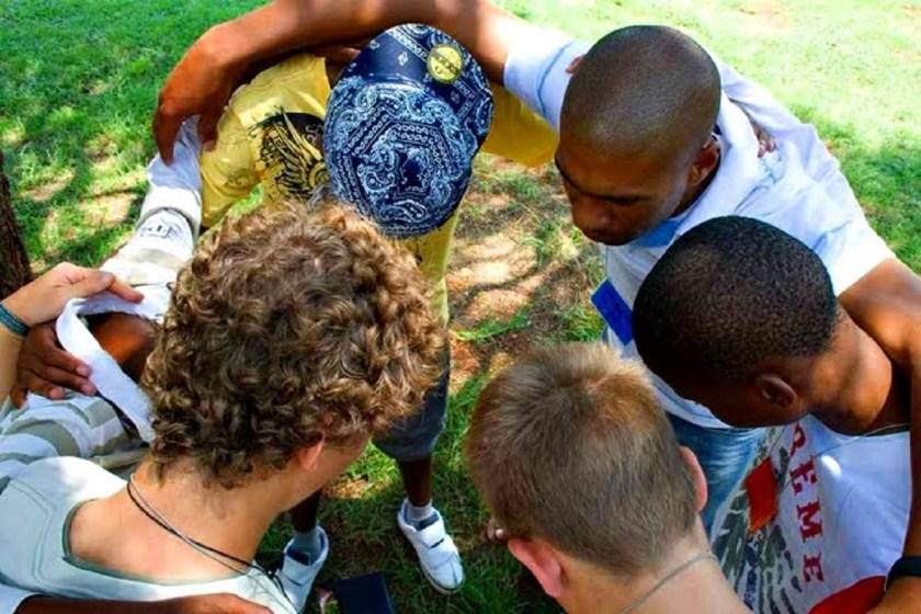 Collective Prayer