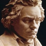 Divinely inspired music- Ludwig van Beethoven