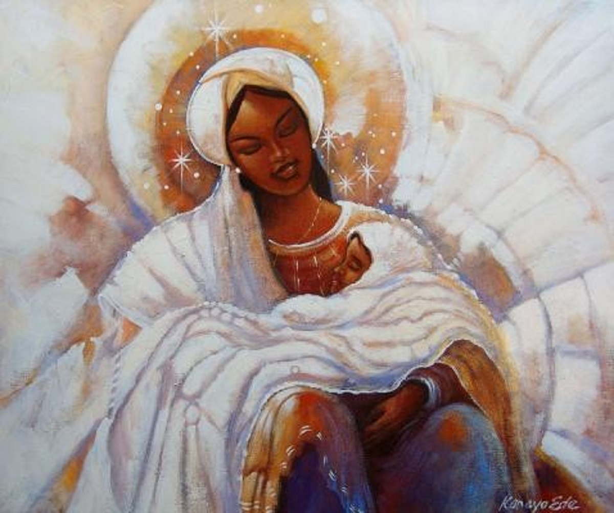 Christmas- the birth of a new consciousness