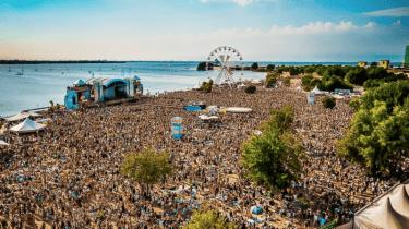 Festival ZAND kan niet doorgaan