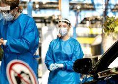 RIVM: 3 coronadoden, 1265 Flevolanders testen positief in week tijd