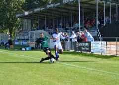 FC Almere vernederd in eigen huis door Purmersteijn.