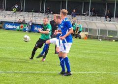 Hoogtepunten van Almeerse amateur voetballers…zoals Mitchel Smit.
