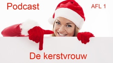 Het Kerstverhaal | Podcast gelezen door Dick Ramp Aflevering 1