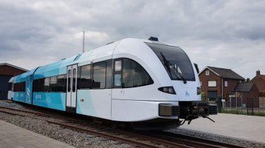Arriva wil nachttrein van Lelystad naar Schiphol