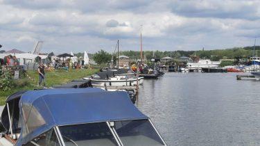 Noodlottig ongeval met boot kost jongen het leven
