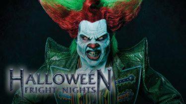 Walibi Holland op zoek naar meer scare actors voor extra Halloween-beleving