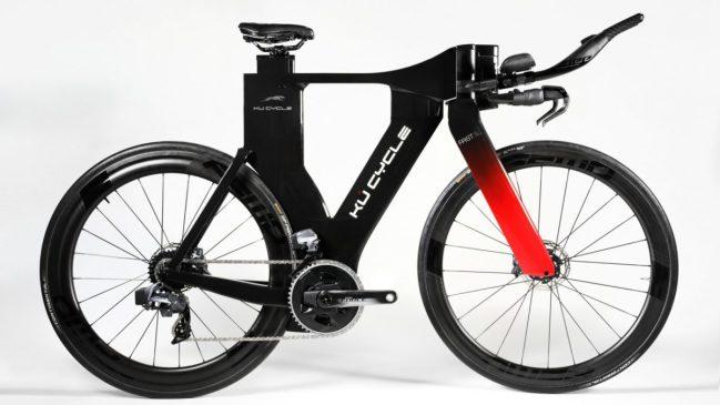 Ontwerpdiefstal snelle Almeerse fietsen