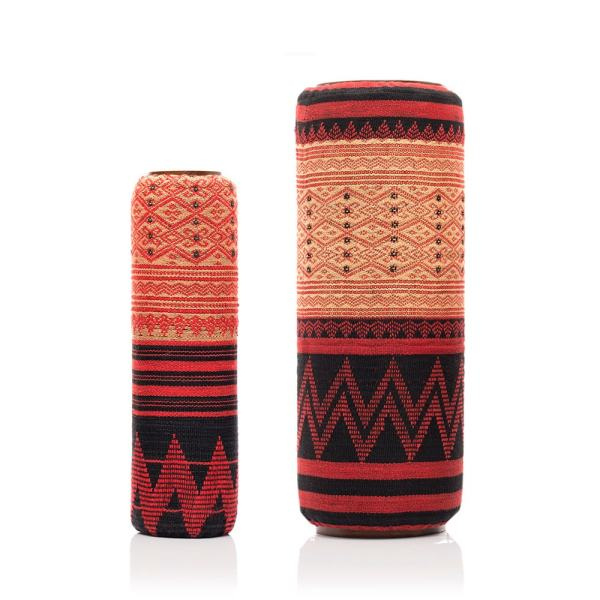 Nesting Duo Roller Set with Naga covers