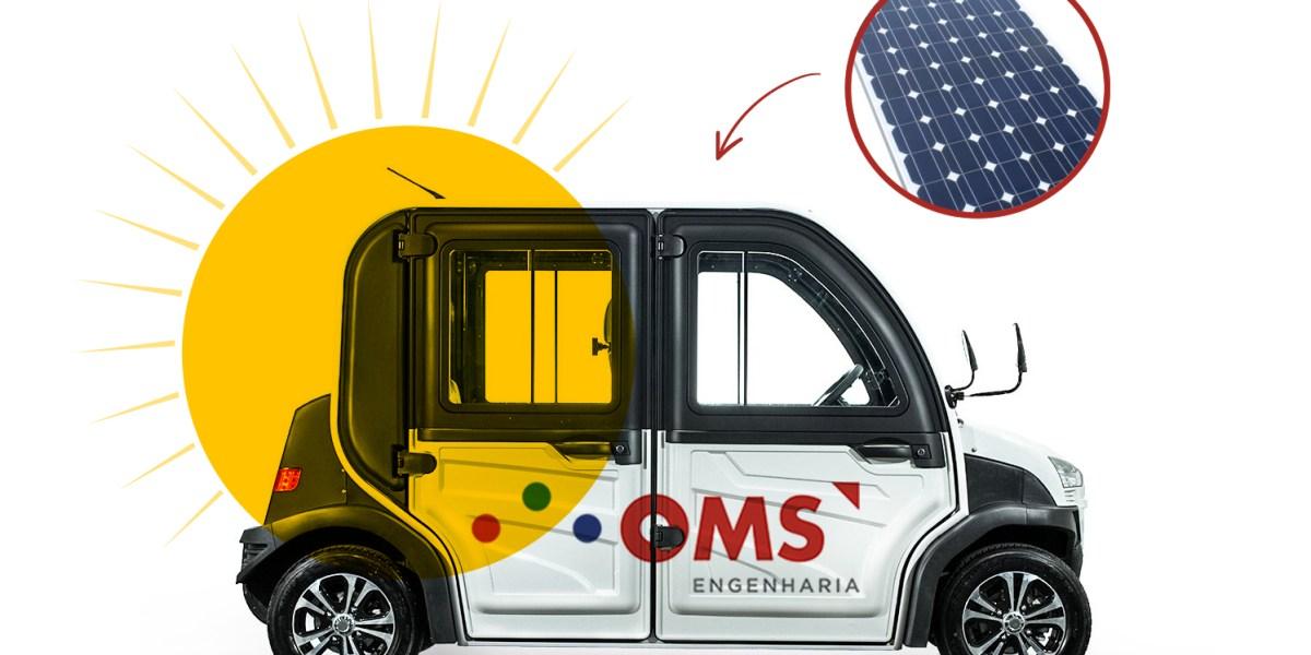 energia fotovoltaica em Curitiba
