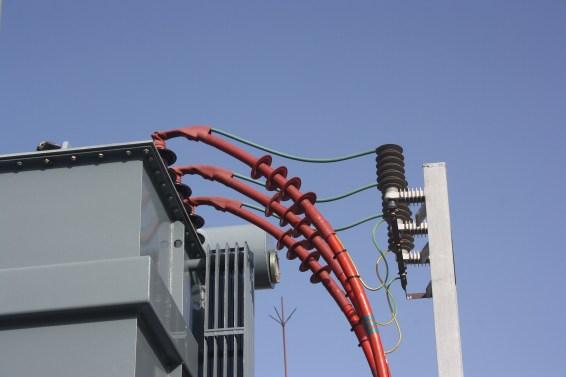 Manutenção elétrica em Curitiba: transformador-industrial