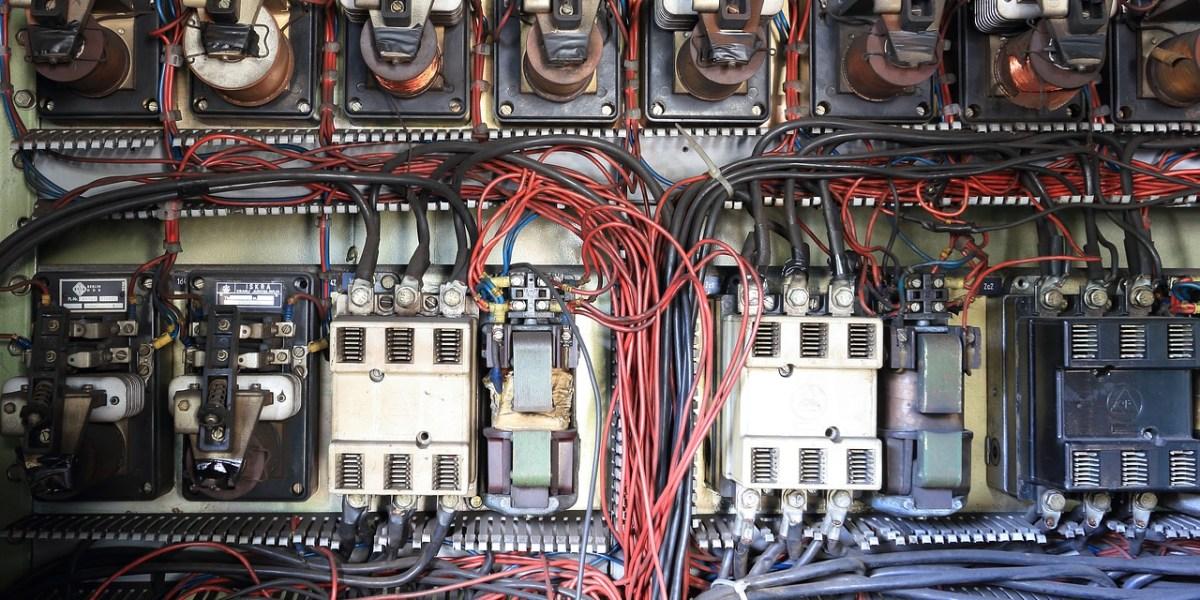 quadro elétrico em Curitiba