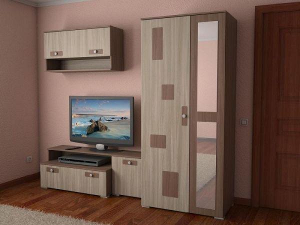 Набор мебели Модерн Люкс-три купить от 25 036 руб. в ...