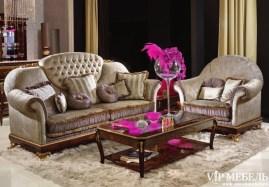 Итальянская мебель для гостиной
