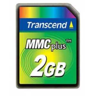Карта памяти MMC Plus 2Gb