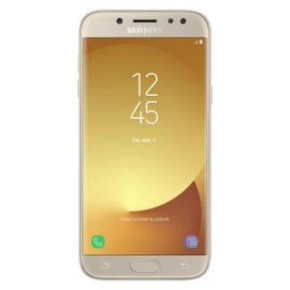 Samsung J530 золотой